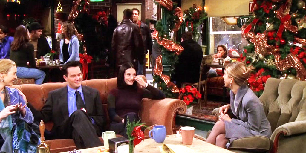 10 Best Christmas Episodes of All Time - the lowdown