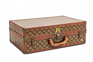 D Shoe Trunk-LV Trunks-099
