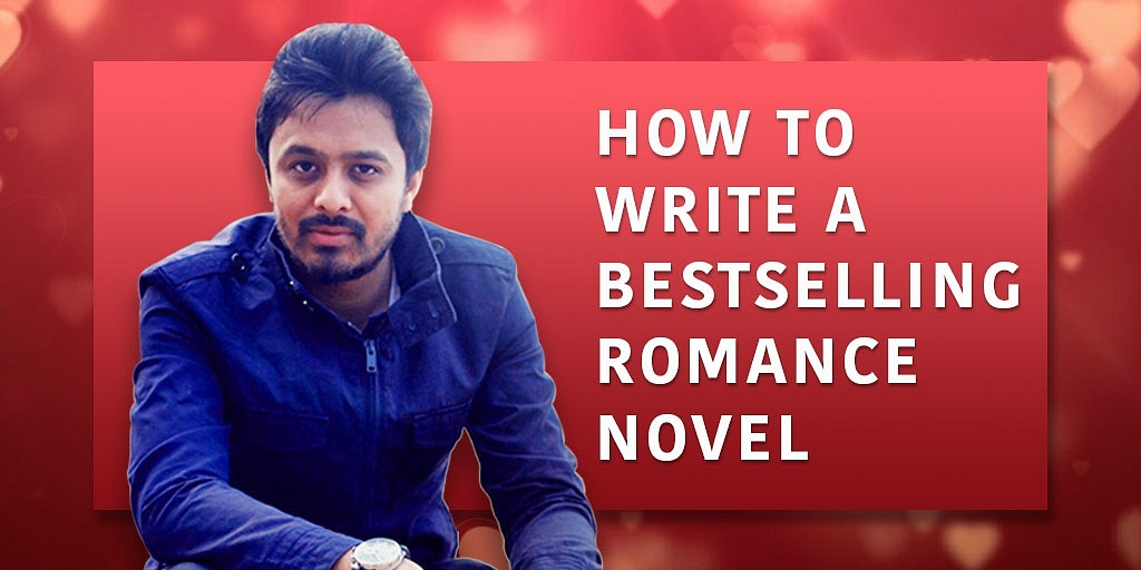 The secret to writing bestselling love stories - the lowdown