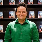 Amish_Tripathi_Author