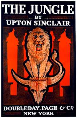 Upton-Sinclair-The-Jungle