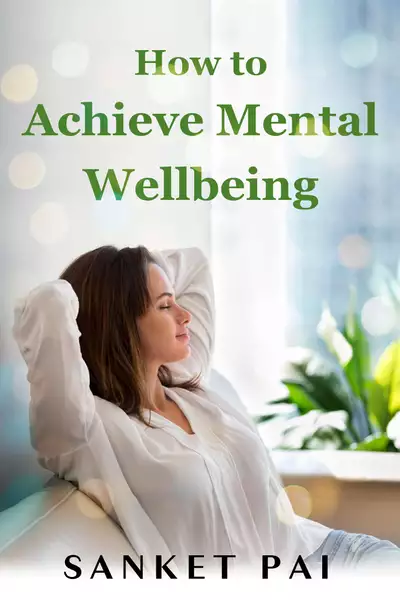 how to achieve mental well being