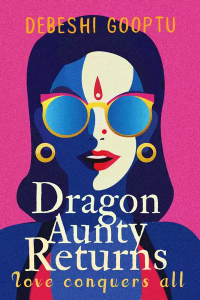 dragon aunty returns